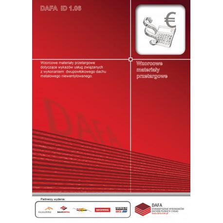 DAFA ID 1.06 PDF